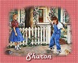 Sharon Friends Play