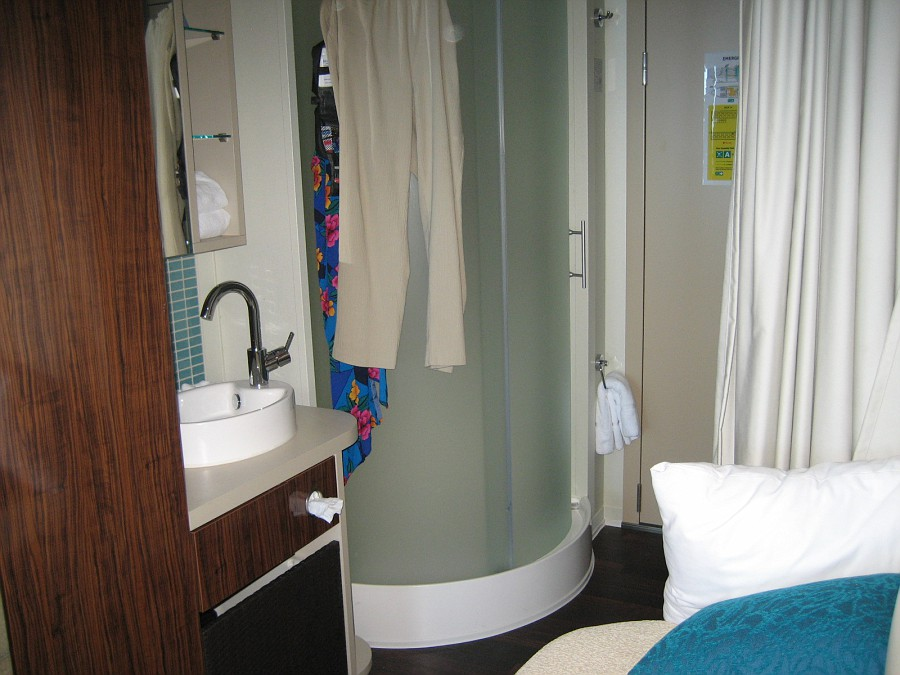 Bathroom Amenities On Epic  Cruise Critic Message Board Forums