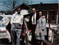 Charles Smithers, Odus Paul Lay and Mildred Lay