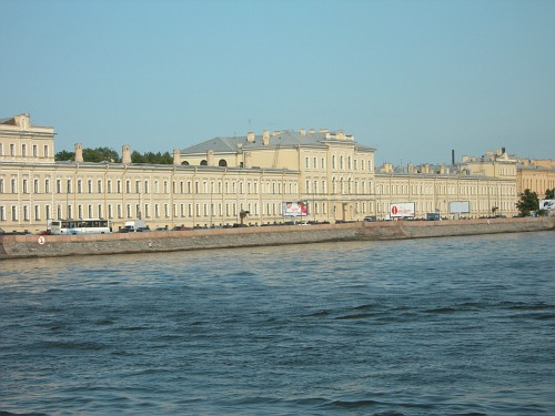 Saint Petersburg - Another palace
