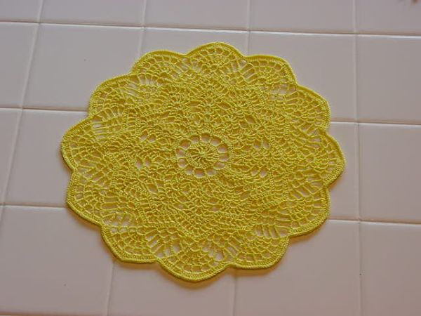 Decorative Crochet : Decorative Crochet