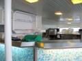 Aquamarine Deck