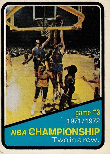 1972-73 Topps #156 (1)