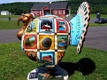 2008 - PAINTED TURKEY - A STITCH IN TIME - 02.jpg