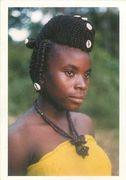 Guinean Rep - Kissino Girl PE