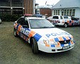 New Zealand - General Duties Police 2004 Holden Commodore