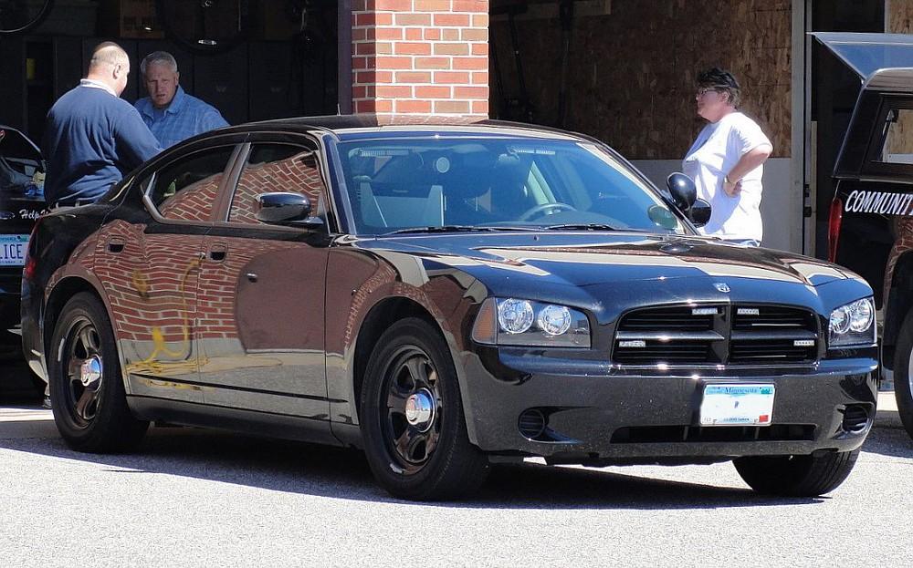 Cnpca Vi on 2003 Dodge Durango