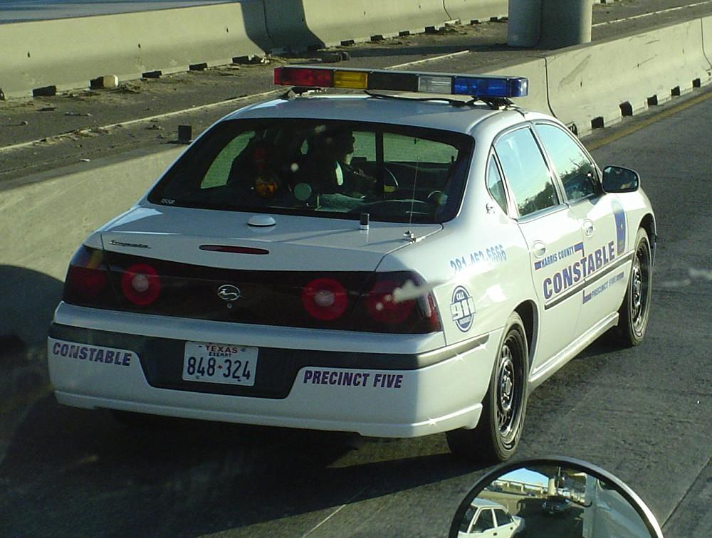 Harris County, Texas Constable's Office - Precinct 5