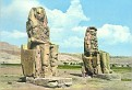 Thebes - The Memnon Colossus