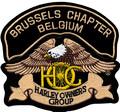 BrusselsChapter (BrusselsChapter) avatar