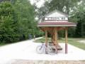 Augusta MO Trailhead
