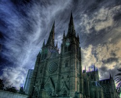 St Mary`s Cathedral