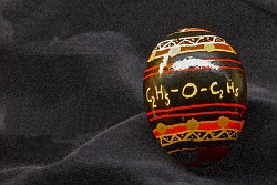 Ether Egg