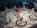 Dining Room - Saga Rose