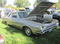Wurst Car Show 072