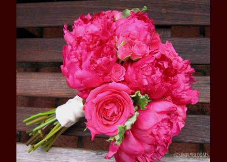 Pink Bouquets Inspiration Thread photo 859258-3