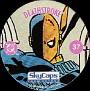 DC Comics Skycaps #37