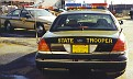 MD - Maryland State Police 1998