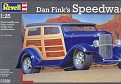 1932 Ford Dan Fincks Speedwagon Box 1