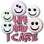1I Care-lifeshort