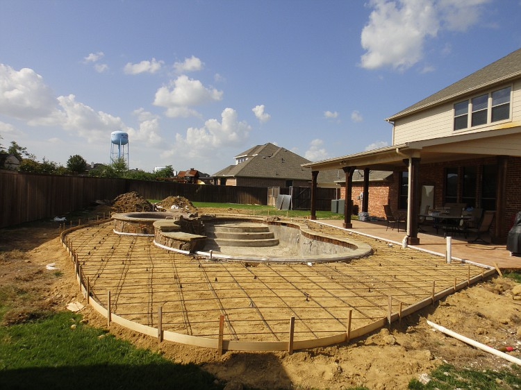 Finally Under Construction In Midlothian Tx Page 2