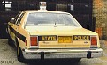 MD - Maryland State Police 1984